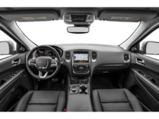 2019 Dodge Durango Pictures Durango SXT Plus RWD photos full dashboard