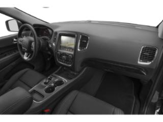 2019 Dodge Durango Pictures Durango SXT Plus RWD photos passenger's dashboard
