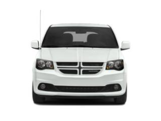 2019 Dodge Grand Caravan Pictures Grand Caravan GT Wagon photos front view