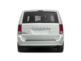 2019 Dodge Grand Caravan Pictures Grand Caravan GT Wagon photos rear view