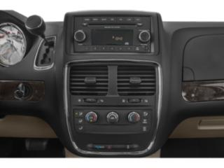 2019 Dodge Grand Caravan Pictures Grand Caravan GT Wagon photos stereo system