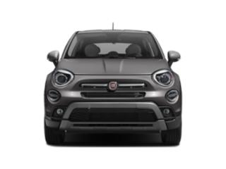 2019 FIAT 500X Pictures 500X Pop AWD photos front view