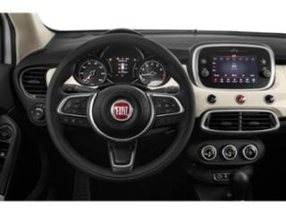2019 FIAT 500X Pictures 500X Pop AWD photos driver's dashboard
