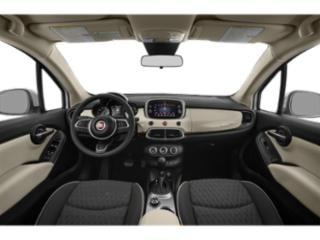 2019 FIAT 500X Pictures 500X Pop AWD photos full dashboard