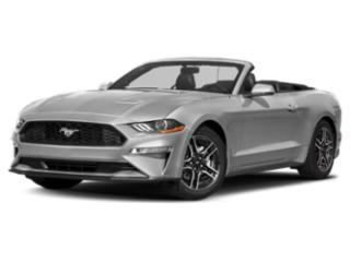 2019 Ford Mustang  Deals, Incentives and Rebates