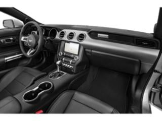 2019 Ford Mustang Pictures Mustang EcoBoost Fastback photos passenger's dashboard