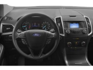 2019 Ford Edge Pictures Edge SE AWD photos driver's dashboard