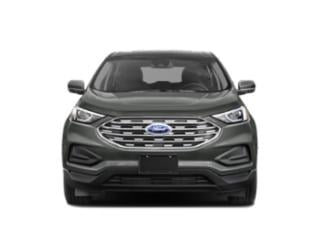 2019 Ford Edge Pictures Edge SE AWD photos front view