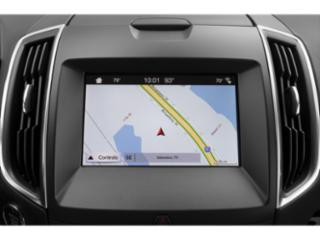 2019 Ford Edge Pictures Edge SE AWD photos navigation system