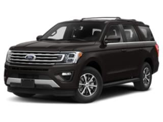 2019 Ford Expedition Pictures Expedition XL 4x4 photos side front view