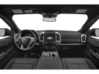 2019 Ford Expedition Pictures Expedition XL 4x4 photos full dashboard