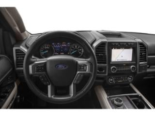2019 Ford Expedition Pictures Expedition XL 4x4 photos driver's dashboard