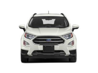 2019 Ford EcoSport Pictures EcoSport Titanium 4WD photos front view
