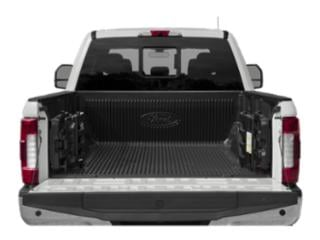 2019 Ford Super Duty F-250 SRW Pictures Super Duty F-250 SRW XL 2WD SuperCab 8' Box photos open trunk
