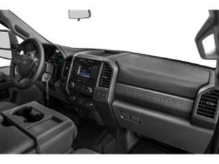 2019 Ford Super Duty F-250 SRW Pictures Super Duty F-250 SRW XL 2WD SuperCab 8' Box photos passenger's dashboard