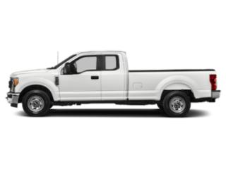 2019 Ford Super Duty F-250 SRW Pictures Super Duty F-250 SRW XL 2WD SuperCab 8' Box photos side view