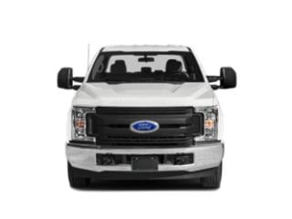 2019 Ford Super Duty F-250 SRW Pictures Super Duty F-250 SRW XL 2WD SuperCab 8' Box photos front view