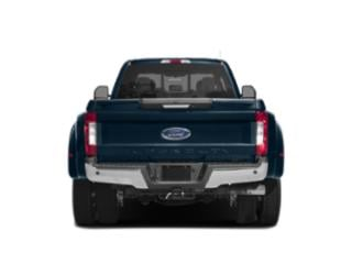 2019 Ford Super Duty F-450 DRW Pictures Super Duty F-450 DRW LARIAT 2WD Crew Cab 8' Box photos rear view