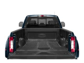 2019 Ford Super Duty F-450 DRW Pictures Super Duty F-450 DRW LARIAT 2WD Crew Cab 8' Box photos open trunk