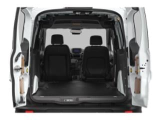 2019 Ford Transit Connect Wagon Pictures Transit Connect Wagon XLT LWB w/Rear Liftgate photos open trunk