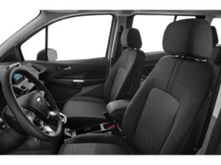 2019 Ford Transit Connect Wagon Pictures Transit Connect Wagon XLT LWB w/Rear Liftgate photos front seat interior