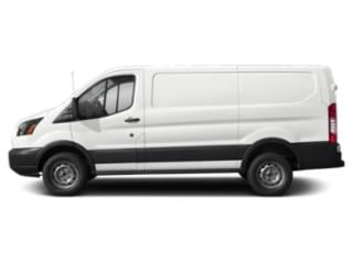 2019 Ford Transit Van Pictures Transit Van T-250 148 Hi Rf 9000 GVWR Dual Dr photos side view