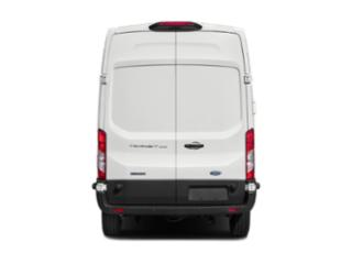 2019 Ford Transit Van Pictures Transit Van T-250 148 Hi Rf 9000 GVWR Dual Dr photos rear view