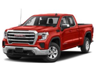 2019 GMC Sierra 1500  Deals, Incentives and Rebates