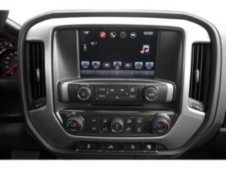 2019 GMC Sierra 3500HD Pictures Sierra 3500HD 4WD Crew Cab 167.7 photos stereo system