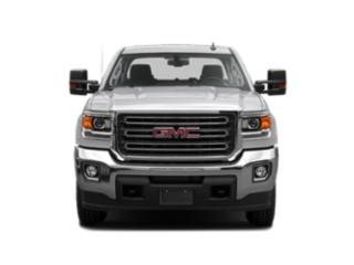 2019 GMC Sierra 3500HD Pictures Sierra 3500HD 4WD Crew Cab 167.7 photos front view