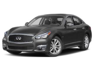 2019 INFINITI Q70 Pictures Q70 3.7 LUXE AWD photos side front view