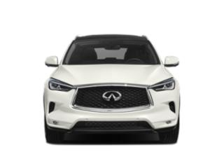 2019 INFINITI QX50 Pictures QX50 ESSENTIAL AWD photos front view