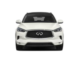 2019 INFINITI QX50 Pictures QX50 PURE AWD photos front view