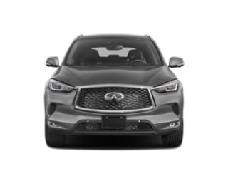 2019 INFINITI QX50 Pictures QX50 LUXE AWD photos front view