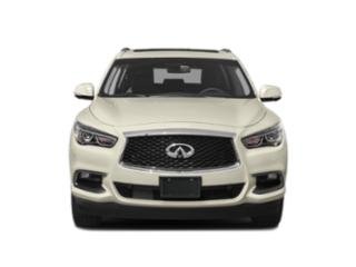 2019 INFINITI QX60 Pictures QX60 PURE FWD photos front view