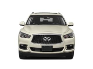 2019 INFINITI QX60 Pictures QX60 LUXE FWD photos front view