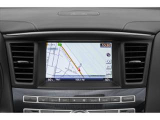 2019 INFINITI QX60 Pictures QX60 PURE FWD photos navigation system