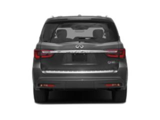 2019 INFINITI QX80 Pictures QX80 LUXE RWD photos rear view