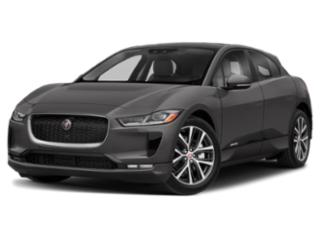 2019 Jaguar I-PACE Pictures I-PACE SE AWD photos side front view