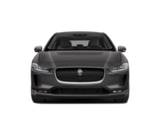2019 Jaguar I-PACE Pictures I-PACE S AWD photos front view