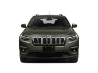 2019 Jeep Cherokee Pictures Cherokee Altitude 4x4 photos front view