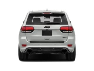 2019 Jeep Grand Cherokee Pictures Grand Cherokee Laredo E 4x2 photos rear view