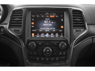 2019 Jeep Grand Cherokee Pictures Grand Cherokee SRT 4x4 photos stereo system