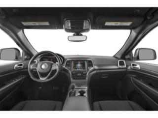 2019 Jeep Grand Cherokee Pictures Grand Cherokee Laredo E 4x2 photos full dashboard