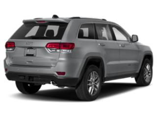 2019 Jeep Grand Cherokee Pictures Grand Cherokee SRT 4x4 photos side rear view