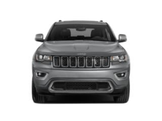 2019 Jeep Grand Cherokee Pictures Grand Cherokee Upland 4x4 photos front view