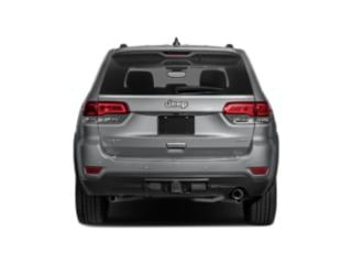 2019 Jeep Grand Cherokee Pictures Grand Cherokee Upland 4x4 photos rear view