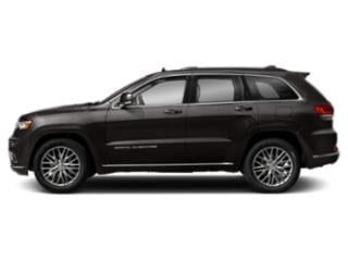 2019 Jeep Grand Cherokee Pictures Grand Cherokee Laredo E 4x2 photos side view