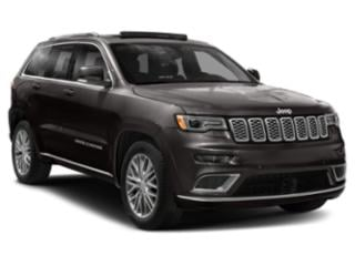 2019 Jeep Grand Cherokee Pictures Grand Cherokee Laredo E 4x2 photos side front view