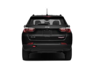2019 Jeep Compass Pictures Compass Altitude 4x4 photos rear view